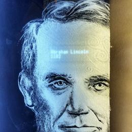 Image of Lincolnator artwork